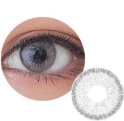 Цветные линзы для глаз Gray Купить цветные линзы в Украине Интернет магазин цветных линз для глаз.
