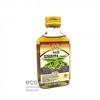 Масло из семян черного кунжута Украинские Бальзамы 100мл