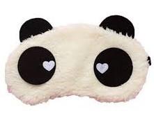 """Маска для сну """"Панда"""""""