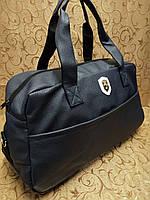 Спортивная дорожная сумка ferrari искусств кожа высококачественный сумка Унисекс спортивная и стильный оптом, фото 1