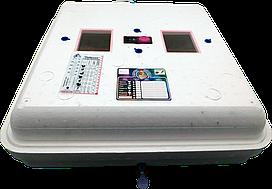 Инкубатор «Рябушка Smart Plus» на 150 яиц /аналоговый терморегулятор/