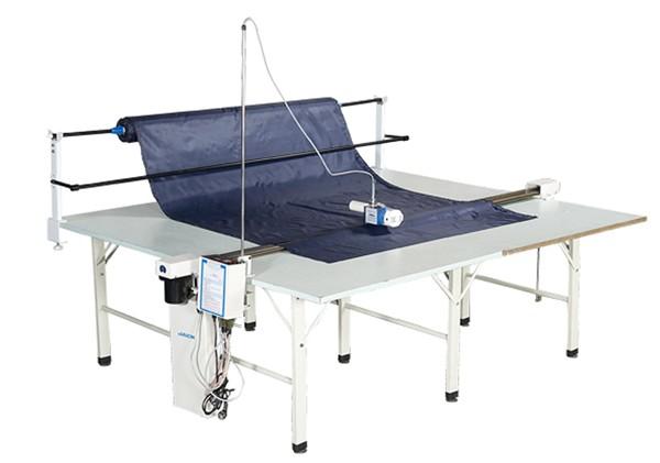 Отрезная линейка полуавтомат