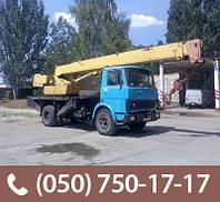 Аренда автокрана КС-4572 (КАМАЗ) 16 тонн, услуги в Николаеве - ОДО НИКОЛАЕВСТРОЙМЕХАНИЗАЦИЯ
