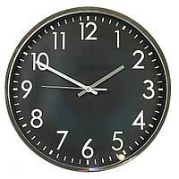 """Стильные часы """"Black"""" 30х4 см."""