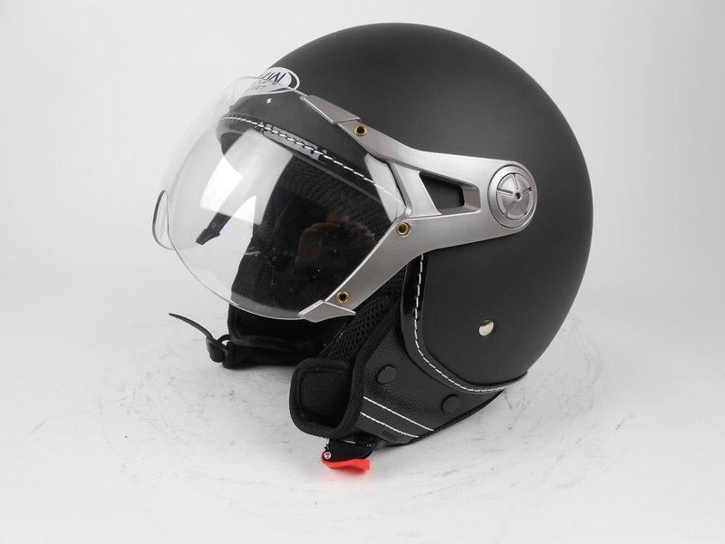 Шлем для мотоцикла (мотошлем) Hel-Met 225, фото 1
