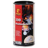 Разжигатель для камина и печи Flash 100 шт