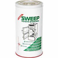 Пеллета-очиститель в тубе Sweep