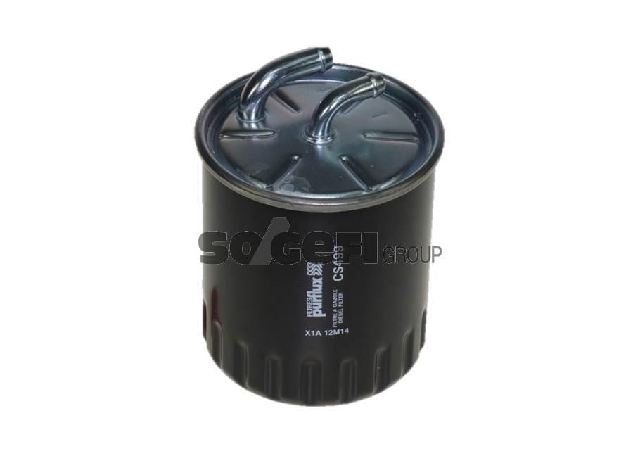 Фильтр топливный Purflux CS499 (PP 841/6)