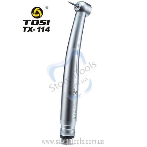 Стоматологический турбинный наконечник - TOSI TX-114 TU Ортопед.
