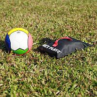 Футбольный тренажер Net Playz SOCCER SKILL PLAYZ, фото 1