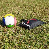Футбольный тренажер Net Playz SOCCER SKILL PLAYZ для игры и тренировки для улучшения меткости