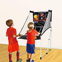 Баскетбольная детская игра (детский мини-баскетбол, аркадная игра) SPORTCRAFT AR