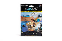 "Пакет водонепроницаемый Loksak aLOKSAK 5x4"", фото 1"