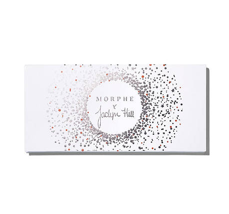 MORPHE x Jaclyn Hill Ring The Alarm Eyeshadow palette, фото 2