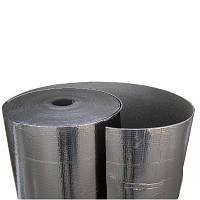 Изоляция Алюфом C cамоклеющаяся 1 м 10х0.08 мм