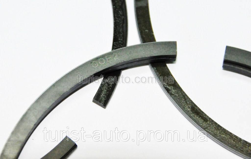 Кольца поршневые комплект 4HG1, 4HG1T