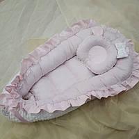 Кокон- гнездышко + ортопедическая подушка, фото 1