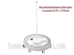 Штатив з обважнювачем мод. 5-для лампи-лупи (10,76 кг)