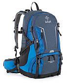 Рюкзак спортивный  40-литровый Kilpi ELEVATION. Цвет: синий