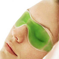 Honana DX-E1 Summer Essential Гель Глазные маски Ледяные очки Удалить темные круги Ослабить усталость глаз