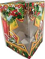 Коробка под конфеты, Звездочка 500г