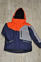 Зимняя термо куртка - Just Play для мальчика - подростка 128 -170, фото 1