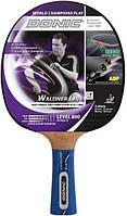 Ракетка для настольного тенниса Donic Waldner 800 для опытных игроков атакующего стиля игры (754882)