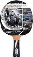 Ракетка для настольного тенниса Donic Top Team 900 для продвинутых игроков (754199)
