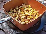 AMPOVAR чудо-сковорода, фото 3