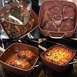 AMPOVAR чудо-сковорода, фото 10