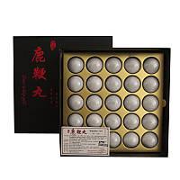 Чунцао пилюли Лю Бьяньвань  эффективный препарат для повышения потенции из Тибета 25 шариков