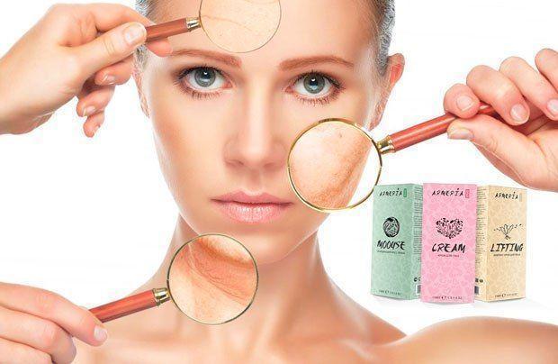 Armeria (Армерія) ефективний засіб відновлення шкіри
