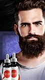 Azumi средство для роста брутальной бороды и щетины, фото 4