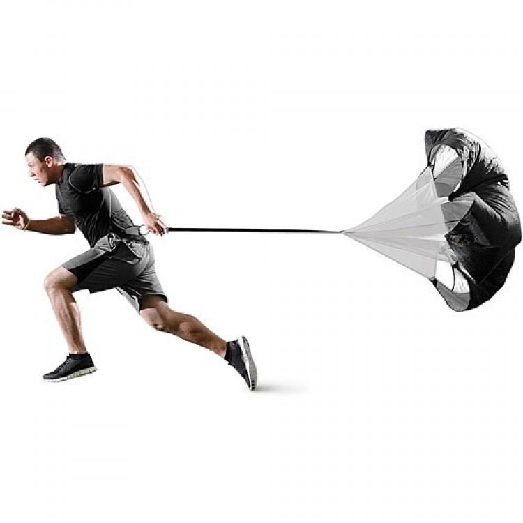 Парашут біговій для тренувань і бігу LiveUp SPEED CHUTE (LS3674)