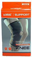 Наколенник - бандаж для защита от травм, ушибов и поддержка коленного сустава LiveUp KNEE SUPPORT