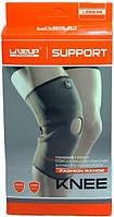 Бандаж, защита и поддержка на колено LiveUp KNEE SUPPORT