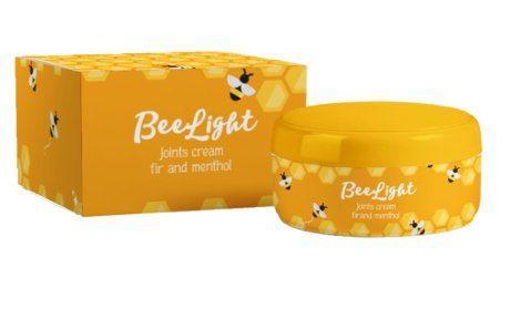 BeeLigth крем для суглобів