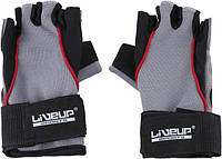 Перчатки для тренировки LiveUp TRAINING GLOVES, LS3071-SM
