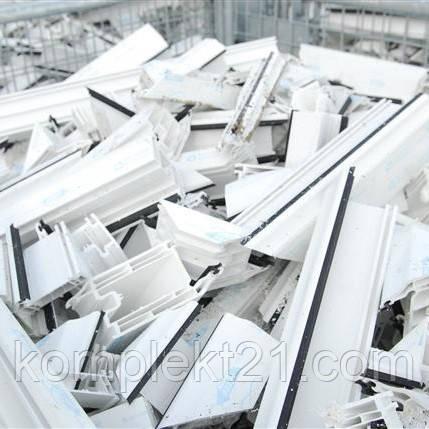 Купим отходы ПВХ круглый год по всей Украине