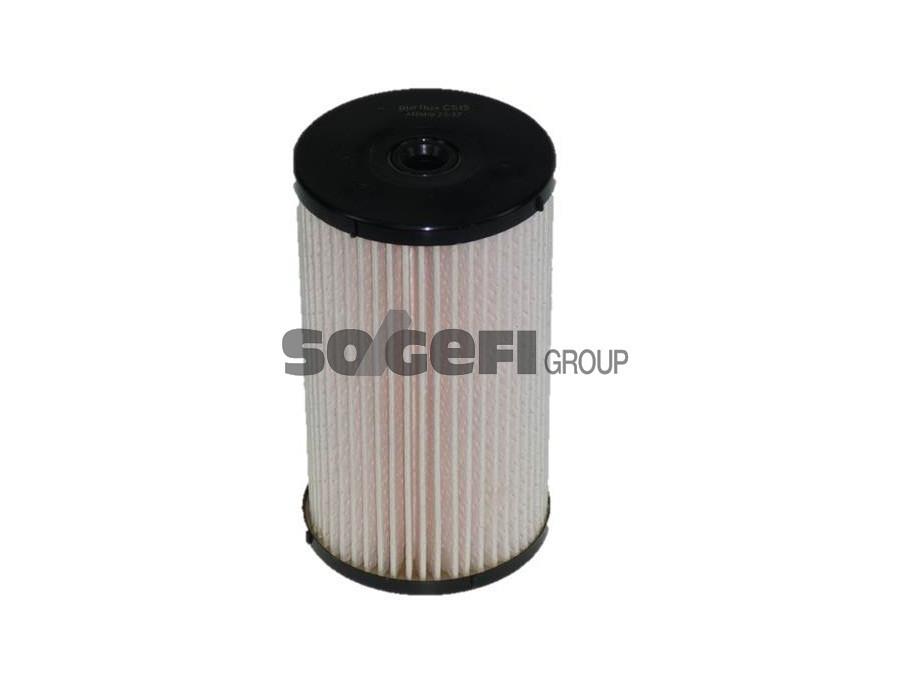 Фильтр топливный Purflux C515 (PE 973/3)