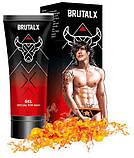 BrutalX гель для увеличения члена, фото 2