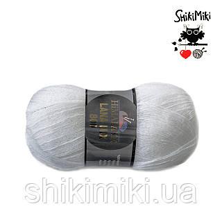 Пряжа Himalaya Lana Lux 800, цвет Белый