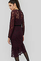 Женское гипюровое платье-годе (Helena crd), фото 2