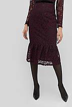 Женское гипюровое платье-годе (Helena crd), фото 3