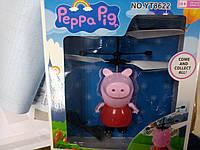 Свинка Пеппа летающая Peppa Pig, фото 1