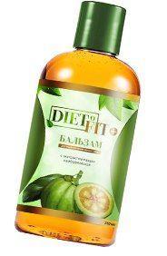 Dietofit+ (Диетофит+) — бальзам для снижения веса