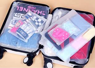 Как максимально эффективно использовать зип пакеты в поездке?