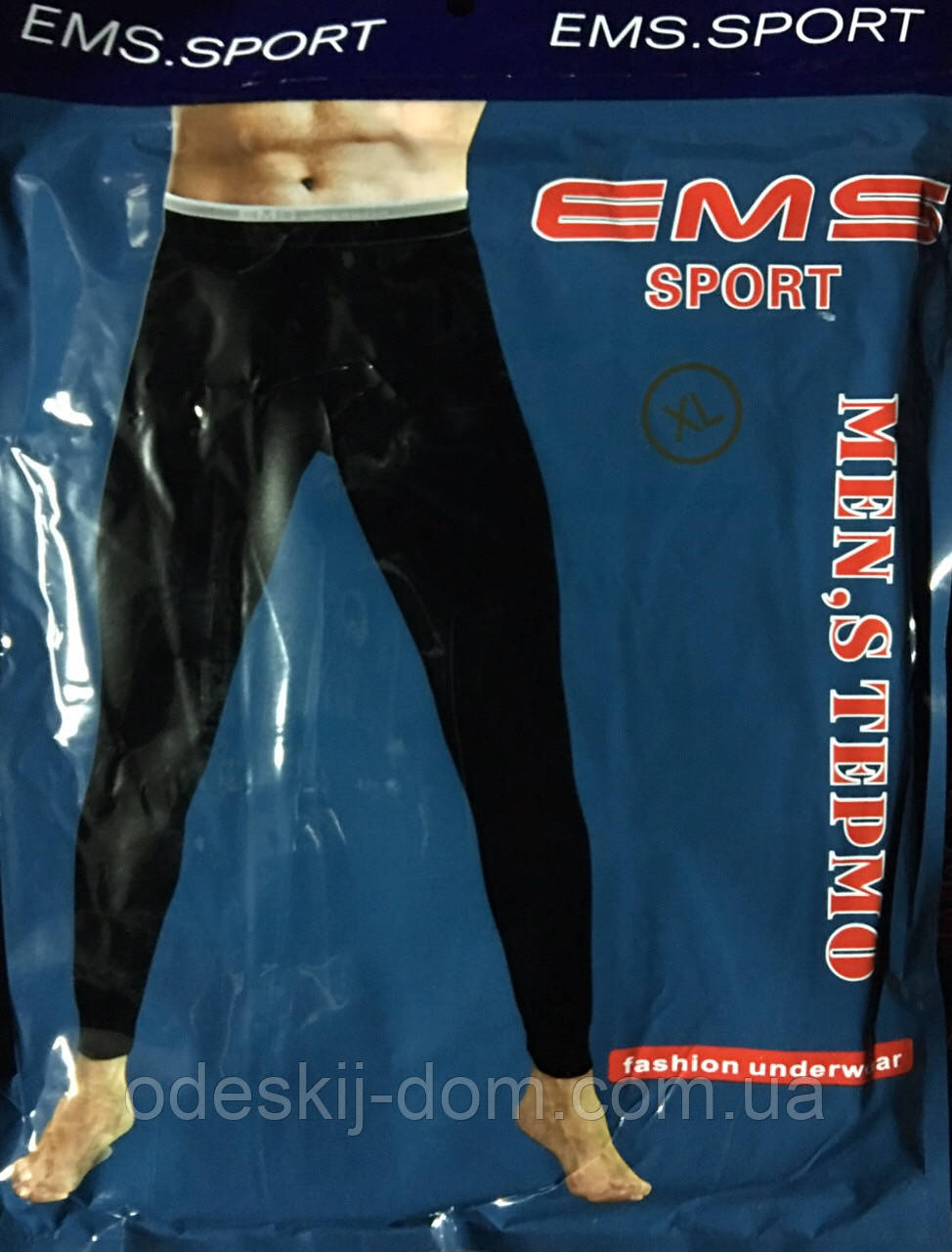 Термо штаны EMS