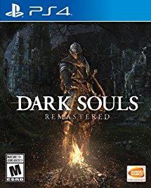 Игра для игровой консоли PlayStation 4, Dark Souls: Remastered