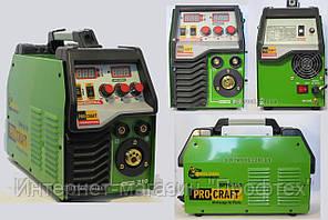 Напівавтомат Procraft SPH310
